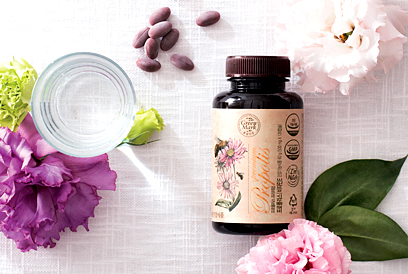 Healthy energy through antioxidant activities