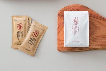 maiim today May Korea Red Ginseng Tonic