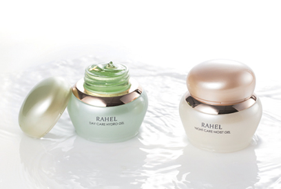 Customized moisturizing care