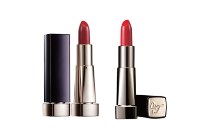 Suggest lip color for fall